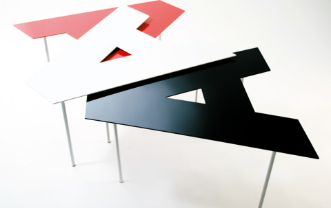 fontable, font, mesa