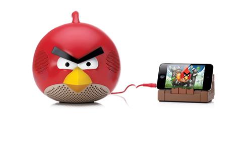 6320-pg542-red-bird-speaker-iphone-4-horiz-wht-bg-pd