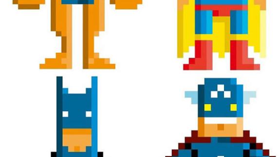 herois-pixelizados