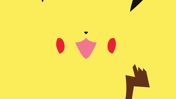 Minimalistic-Pok-C3-A9mons-pikachu