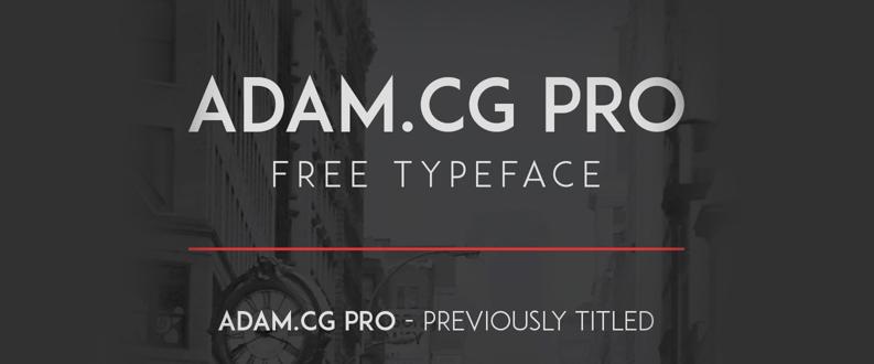 adam-cg
