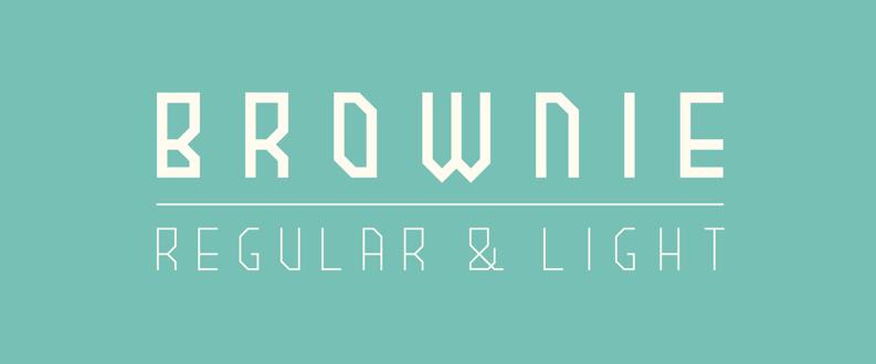 brownie-regular