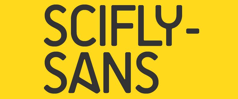 scifly-sans