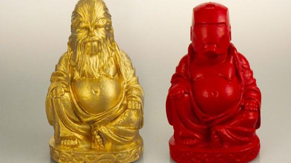 cultura-pop-impressão-3D-Buda-0