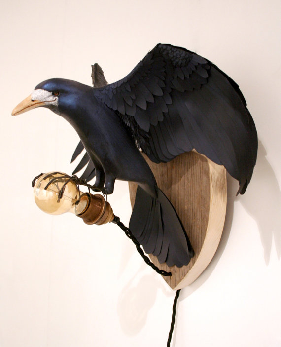 Aves de papel Zack Mclaughlin