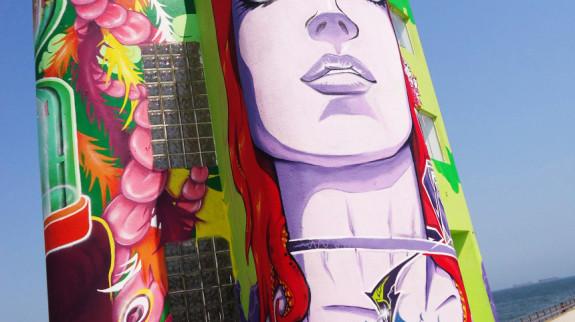 Graffiti Shesko
