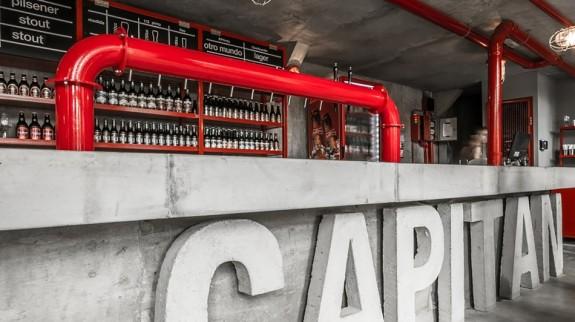Capitan Central Cerveceria