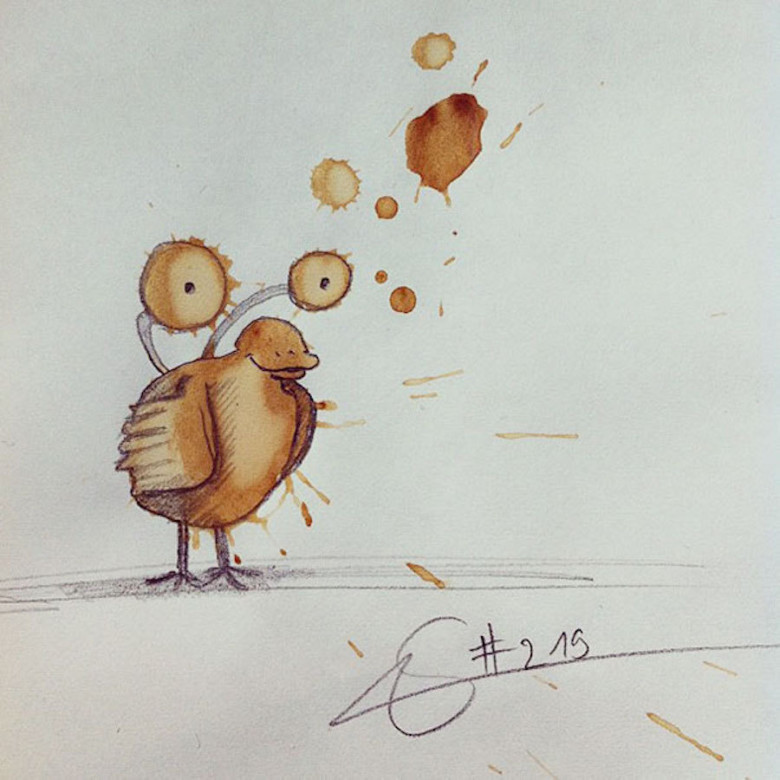 monstros-de-café-ilustração-criatividade-14