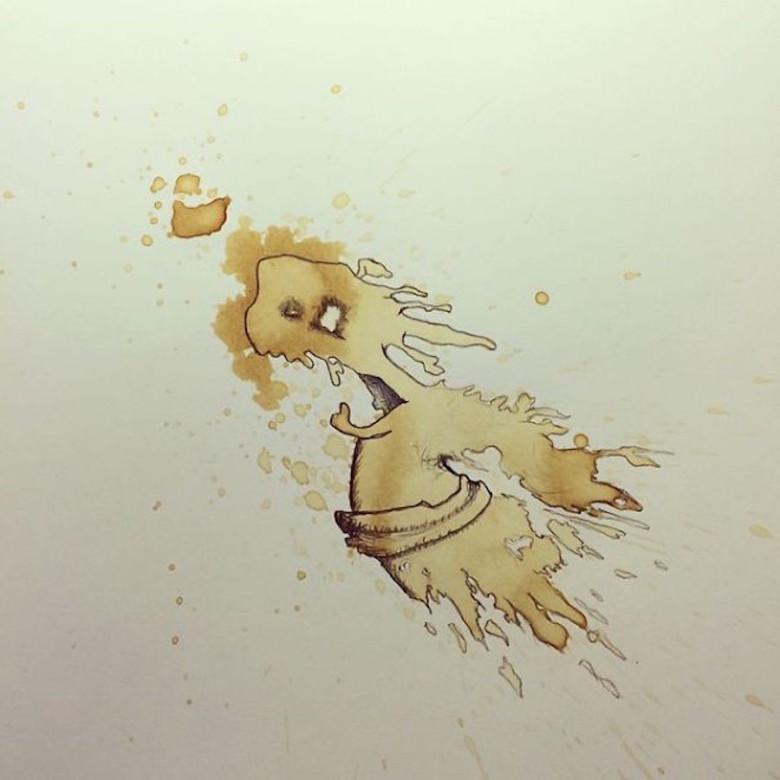 monstros-de-café-ilustração-criatividade-3