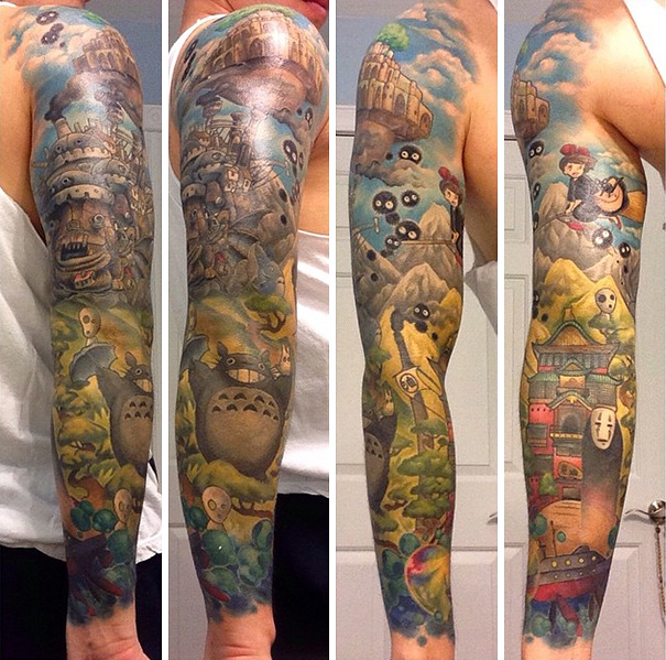 tatuagens-hayao-miysaki-ghibli-4