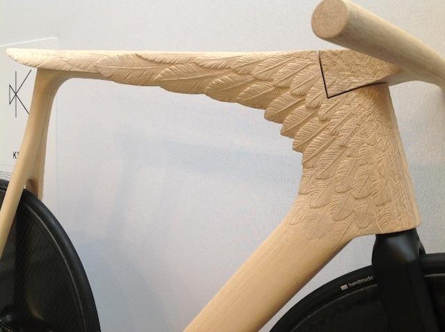 Bicicleta Alerion