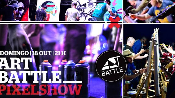 art-battle-pixelshow