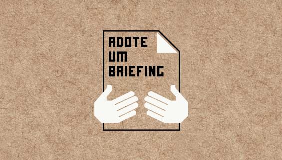 Adote Um Briefing
