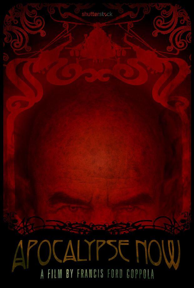 apocalypse now - Dimitri Simakis