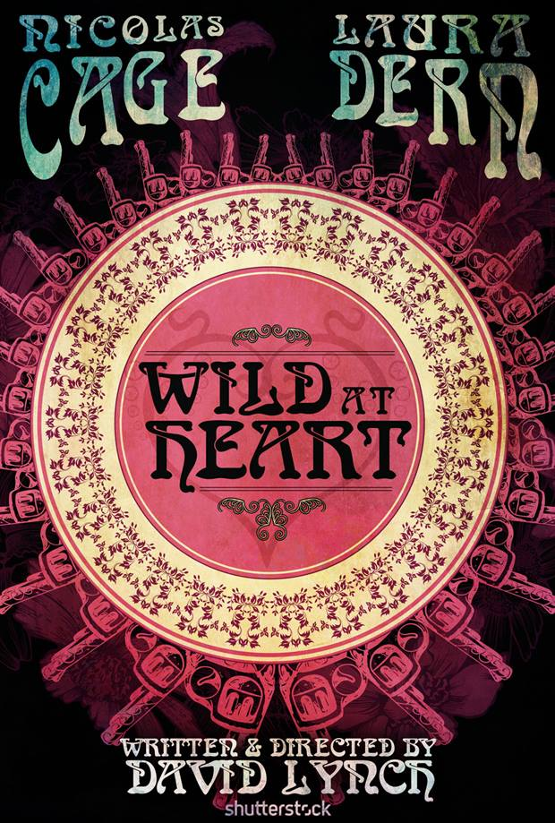 wild at heart - Dimitri Simakis