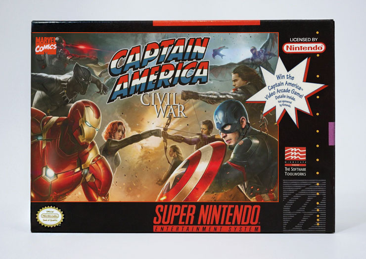 snes-captain-america-civil-war