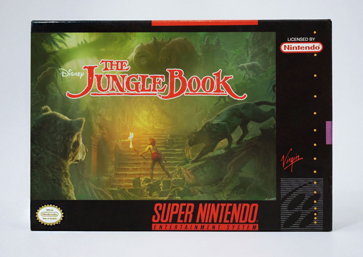 snes-jungle-book