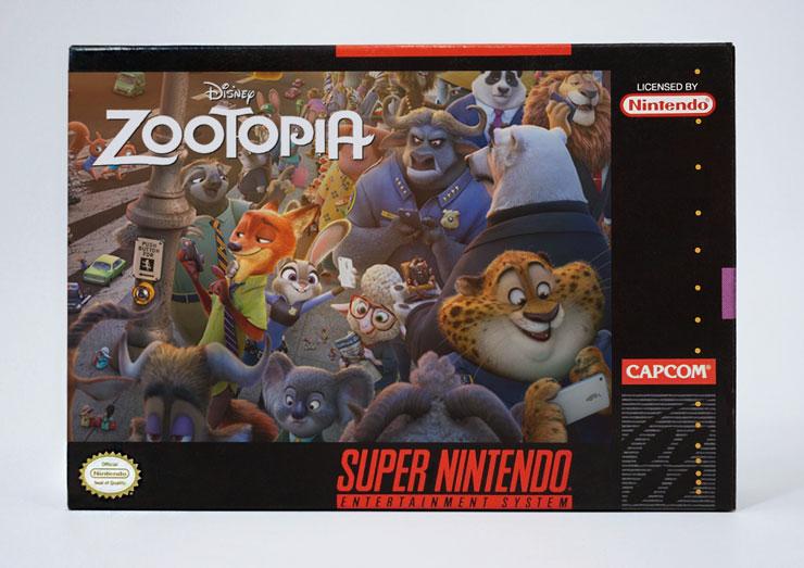snes-zootopia