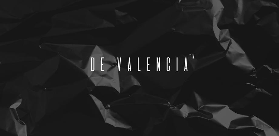 de-valencia-free-font