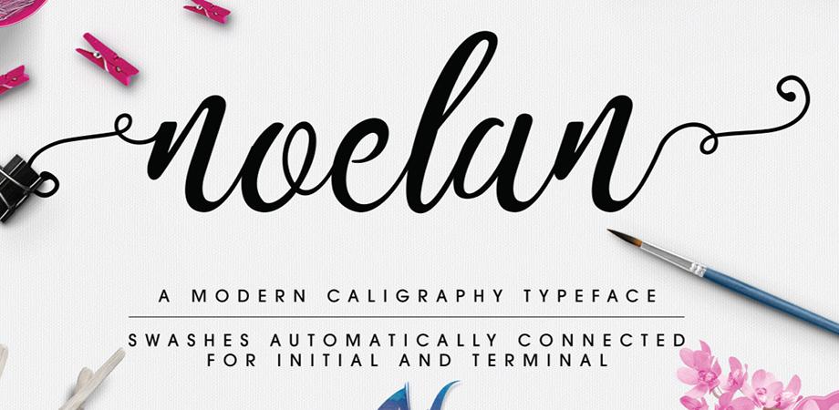 noelan-font-free