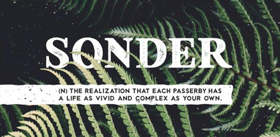 sonder-free-font