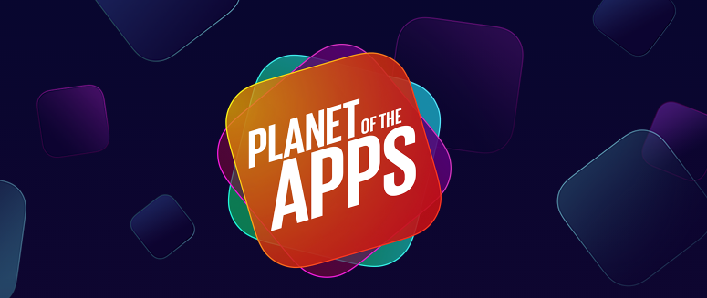 planet of the apps capa