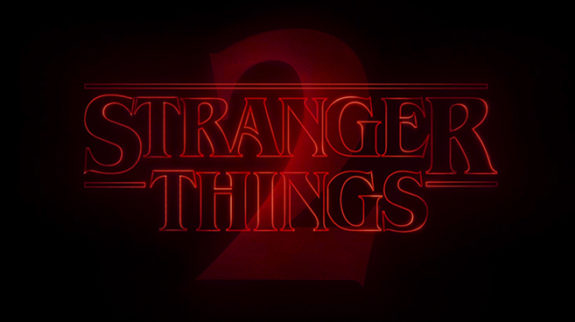stranger things capa