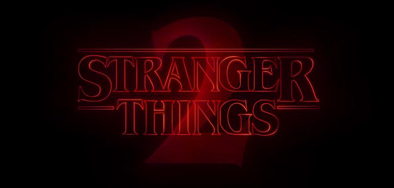 stranger things capa