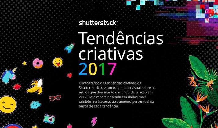 tendencias criativas 2017