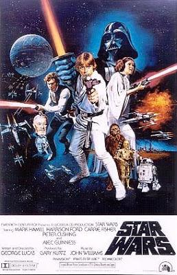 Poster final utilizado pela Fox na divulgação do filme