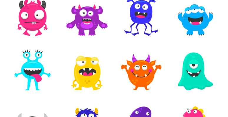 monster-icons-preview