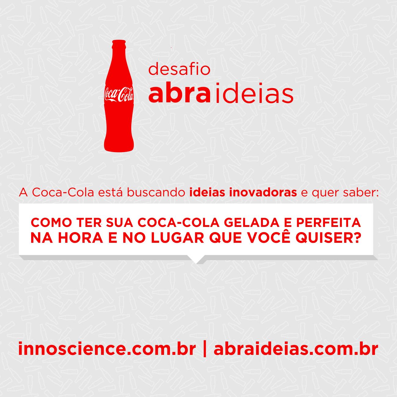Abra ideias