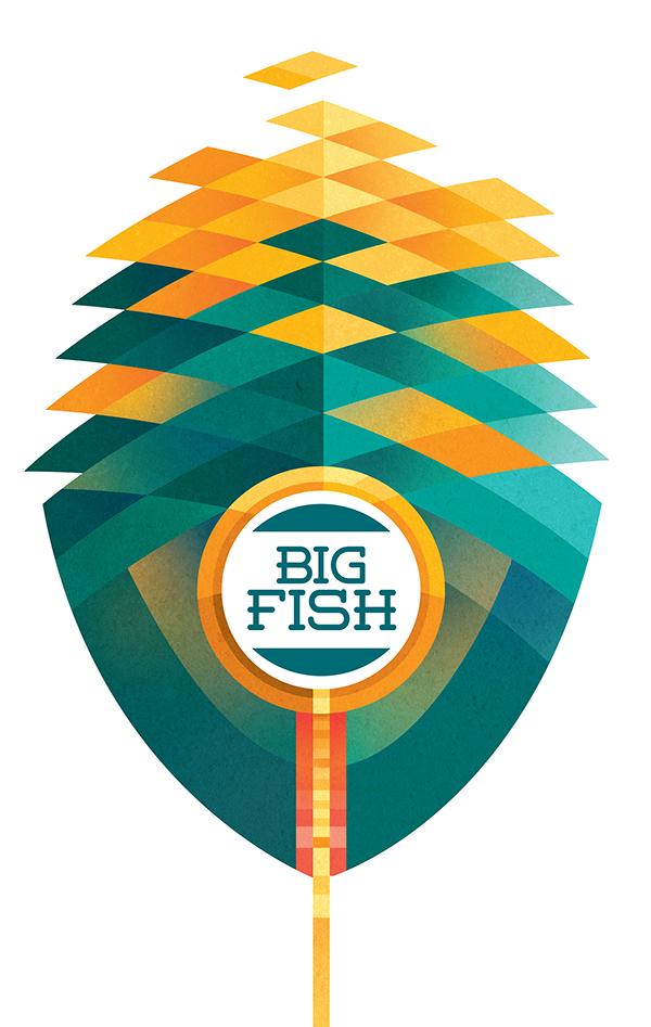 Sean-Loose-Lucas-Theatre-Event-Posters-Big-Fish