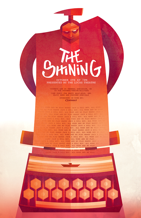 Sean-Loose-Lucas-Theatre-Event-Posters-Shining