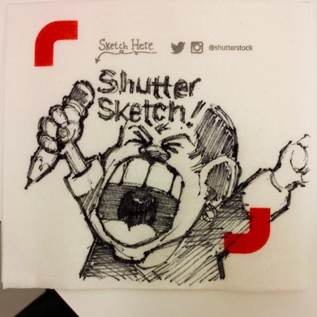 Concurso Shutterstock