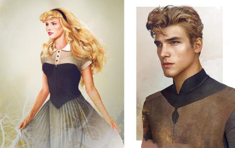 Principes e princesas da disney-05