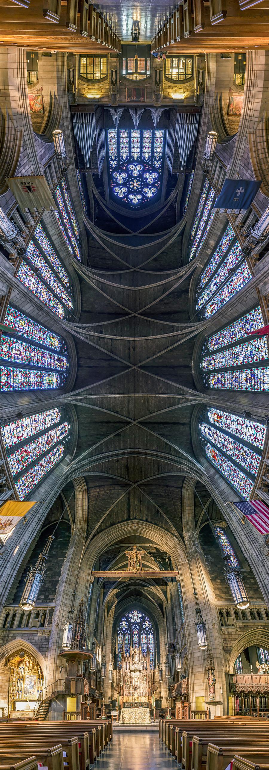 Church-vert