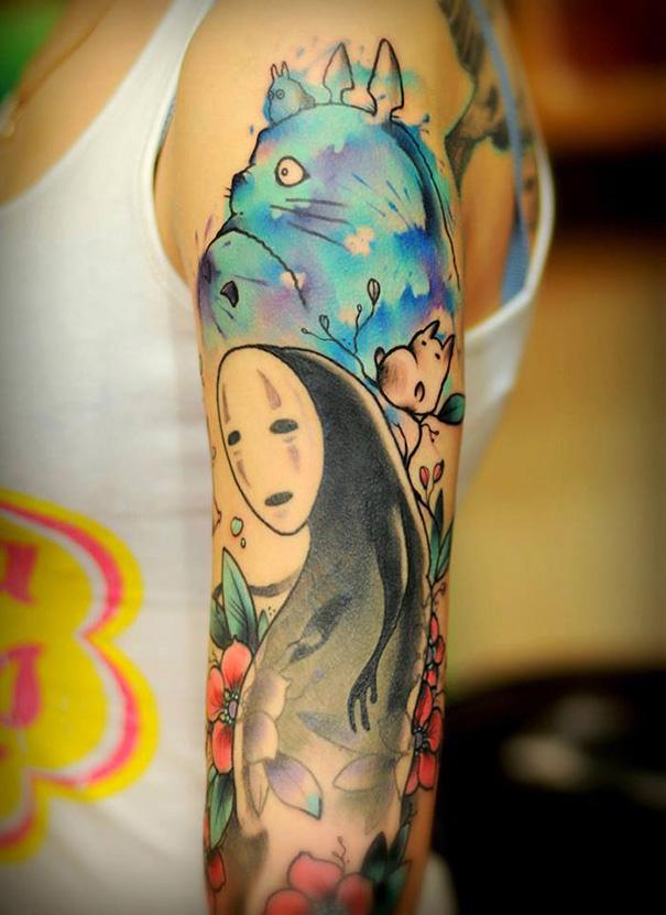 tatuagens-hayao-miysaki-ghibli-11