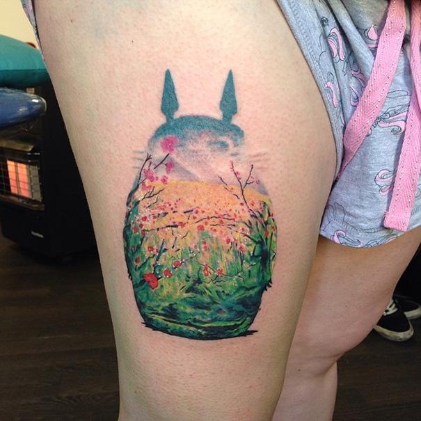 tatuagens-hayao-miysaki-ghibli-7