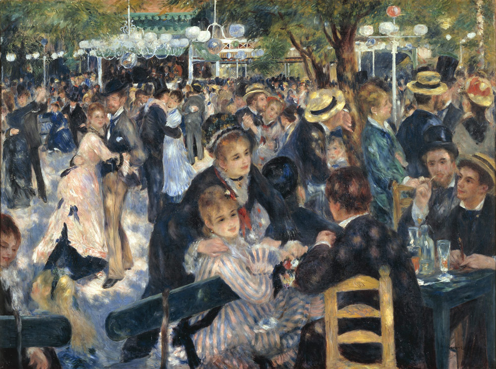 most-famous-paintings-19-Pierre-Auguste_Renoir_Bal_Du_Moulin_de_la_Galette