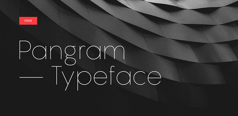 pangran-sans-free-font