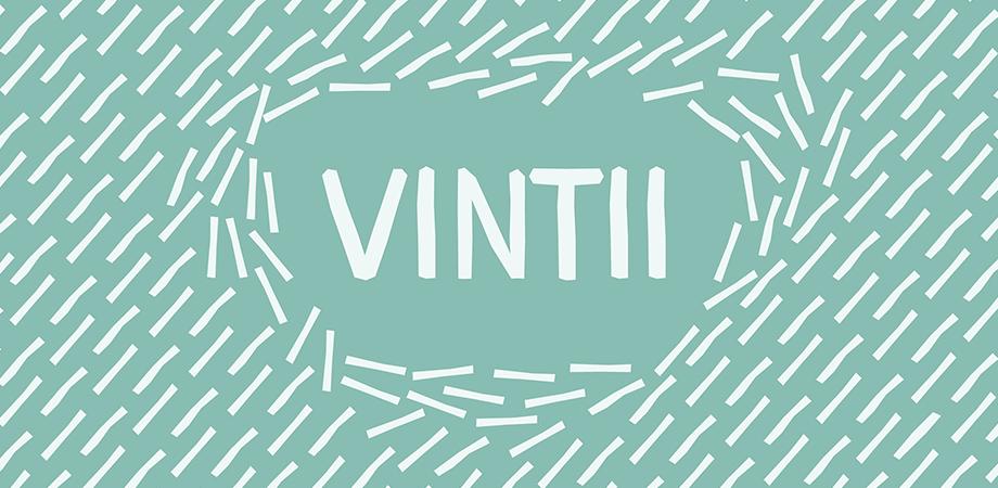 vintii-free-font