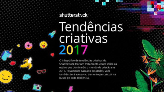 tendencias criativas 2017