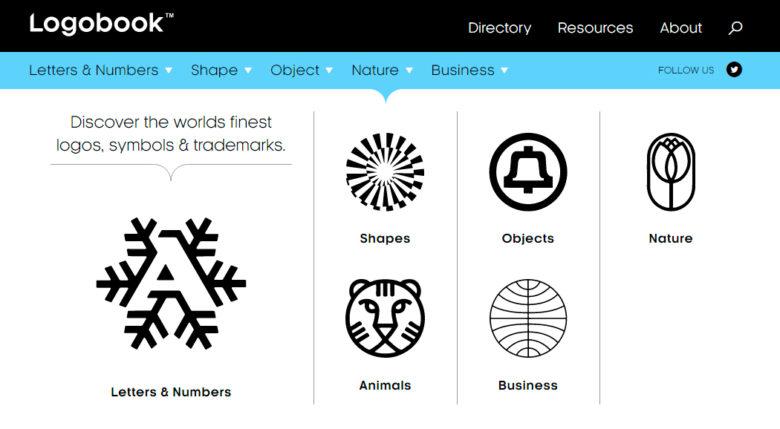 logobook site de referencia de marcas